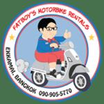 fatboys motorbike rentals sukhumvit (ekkamai)