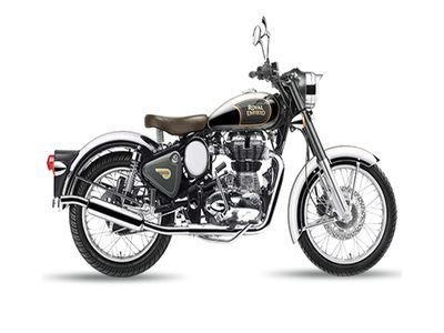 royal enfield for rent