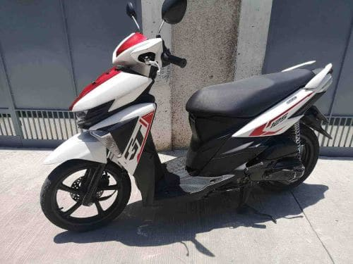sell my scooter in bangkok
