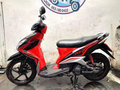 yamaha mio 125 for sale in bangkok