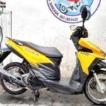 secondhand honda click for sale in bangkok