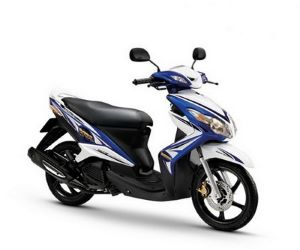 cheap scooter for rent bangkok